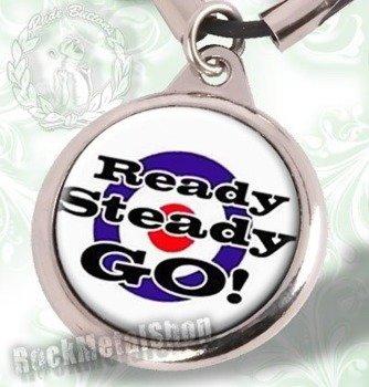 wisior READY STEADY