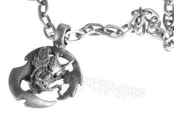 wisior + łańcuch DRAGON
