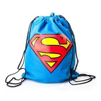 worek SUPERMAN - LOGO