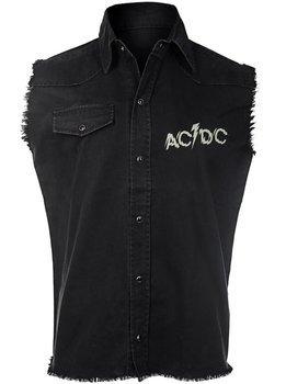 workshirt AC/DC - POWERAGE