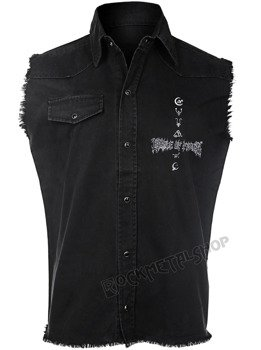 workshirt CRADLE OF FILTH - HAMMER OF THE WITCHES