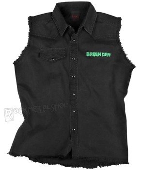 workshirt GREEN DAY - NEON WINGS