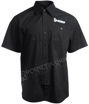 workshirt LA ROCKA