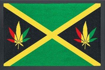 wycieraczka JAMAIKA