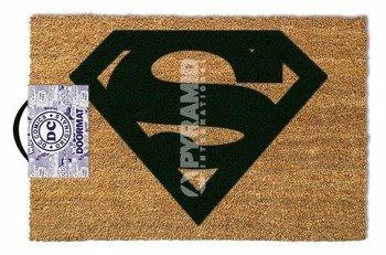 wycieraczka SUPERMAN - LOGO