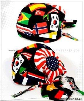 zandana MULTI FLAG2