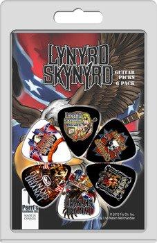 zestaw kostek LYNYRD SKYNYRD LP-LS1 (6 szt)