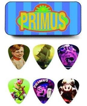 zestaw kostek PRIMUS / MEDIUM (PRIPT01M)