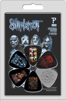 zestaw kostek SLIPKNOT LP-SLN2 (6 szt)