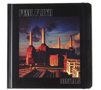 zeszyt PINK FLOYD - ANIMALS