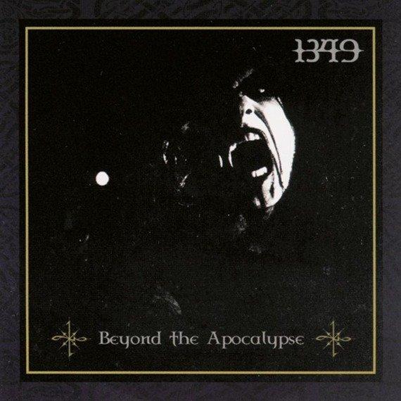 1349: BEYOND THE APOCALYPSE (2LP VINYL)