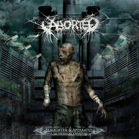 ABORTED: SLAUGHTER & APPARATUS A METHODICAL OVERTURE (CD)