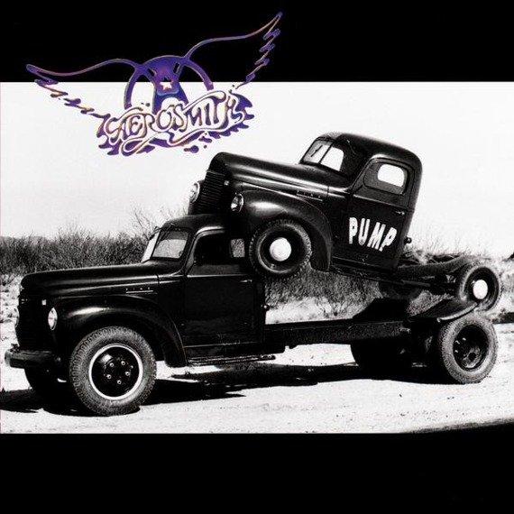 AEROSMITH: PUMP (CD)