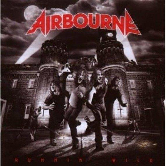 AIRBOURNE: RUNNIN' WILD (CD)
