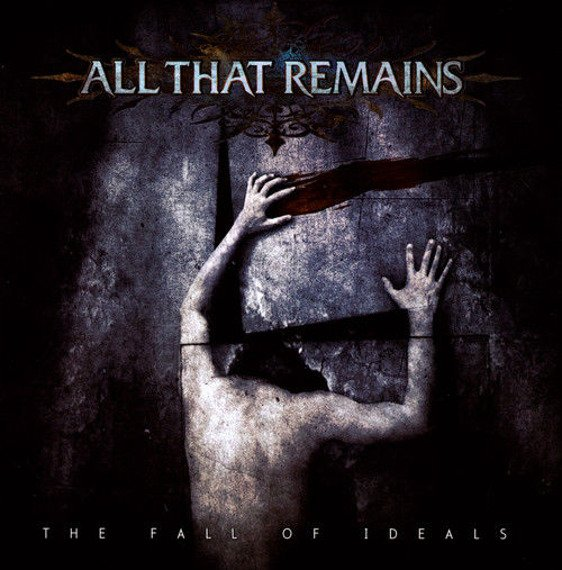 ALL THAT REMAINS: FALL OF IDEALS (CD)