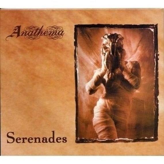 ANATHEMA: SERENADES (CD)