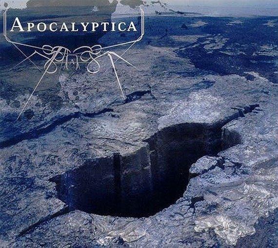 APOCALYPTICA: APOCALYPTICA (CD)