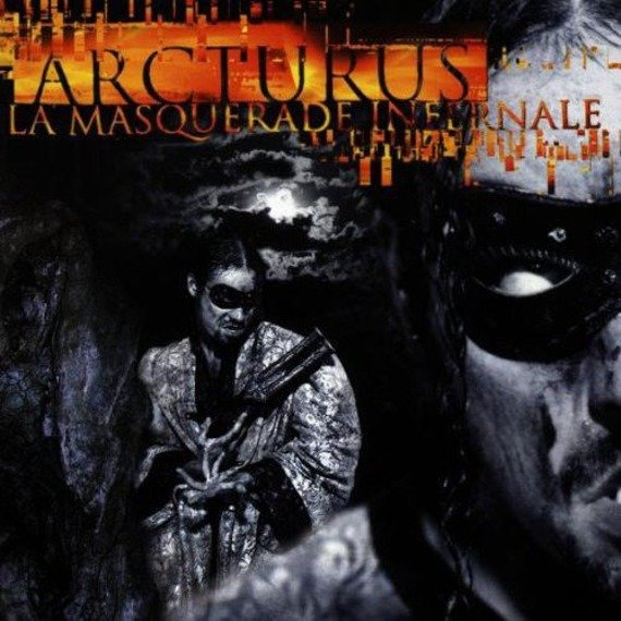 ARCTURUS: LA MASQUERADE INFERNALE (2LP VINYL)