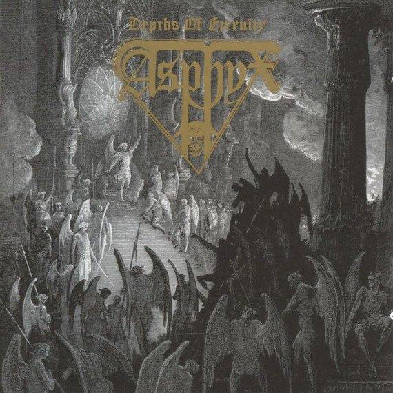 ASPHYX: DEPTHS OF ETERNITY (2CD)
