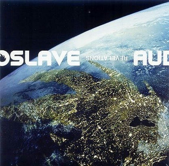 AUDIOSLAVE : REVELATIONS (CD)