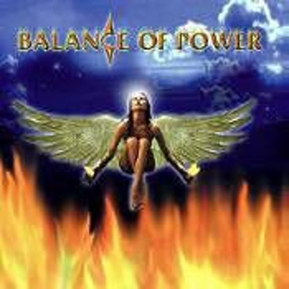 BALANCE OF POWER: PERFECT BALANCE (CD)