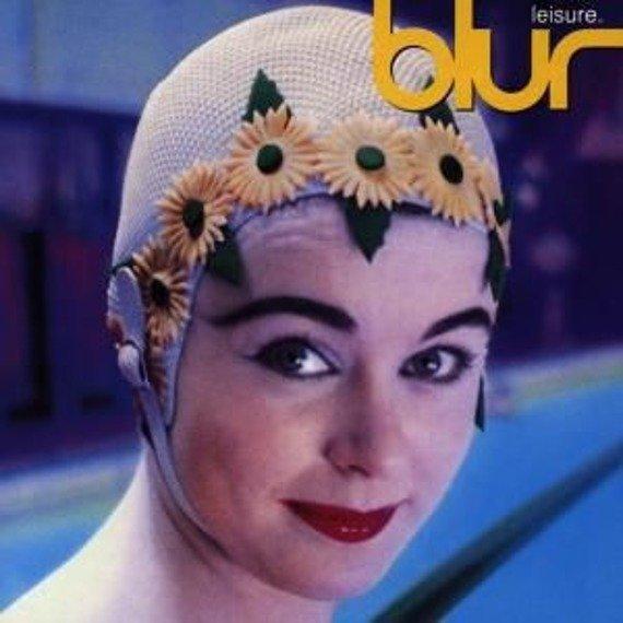 BLUR: LEISURE (LP VINYL)
