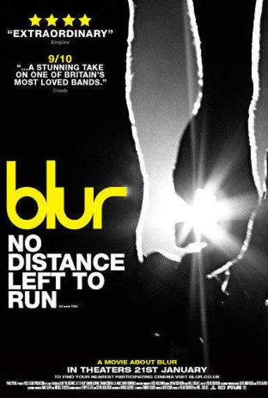 BLUR: NO DISTANCE LEFT TO RUN (2DVD)