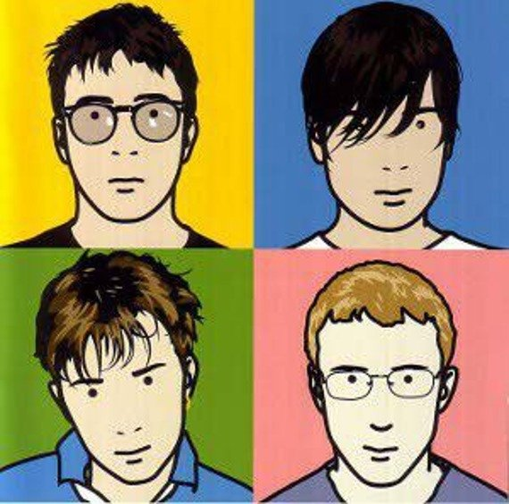 BLUR: THE BEST OF (CD)