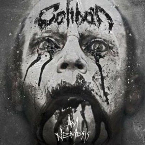 CALIBAN: I AM NEMESIS (CD)