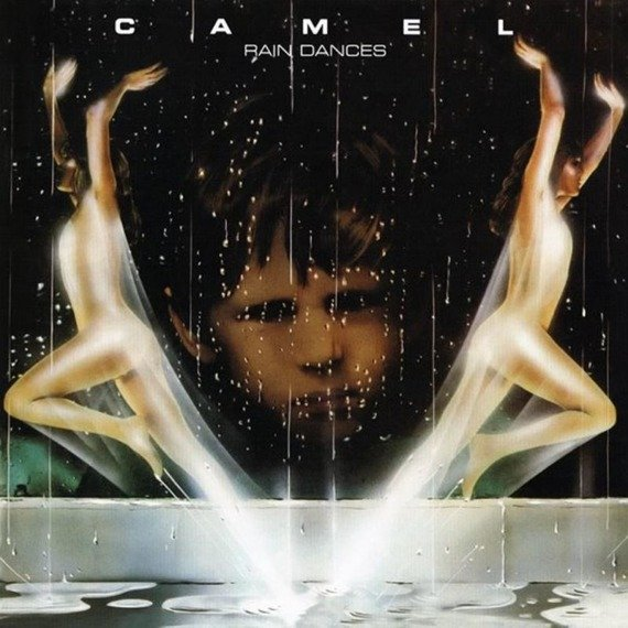CAMEL: RAIN DANCES (CD)