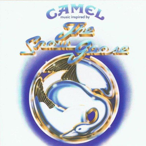 CAMEL: THE SNOW GOOSE (CD)