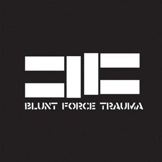 CAVALERA CONSPIRACY: BLUNT FORCE TRAUMA (CD)