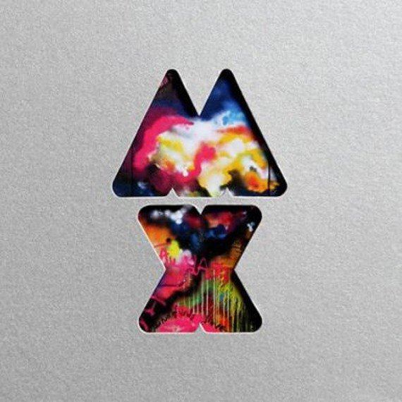 COLDPLAY: MYLO XYLOTO (LP VINYL)