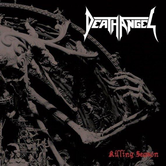 DEATH ANGEL: KILLING SEASON (CD)