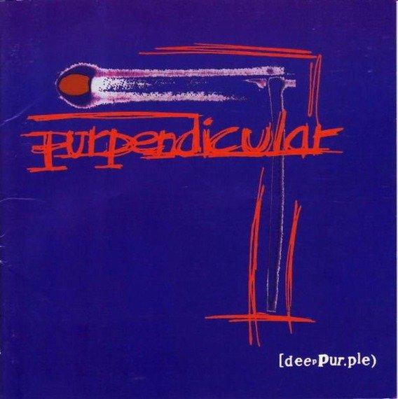 DEEP PURPLE: PURPENDICULAR (CD)