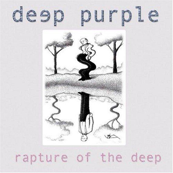 DEEP PURPLE: RAPTURE OF THE DEEP (CD)
