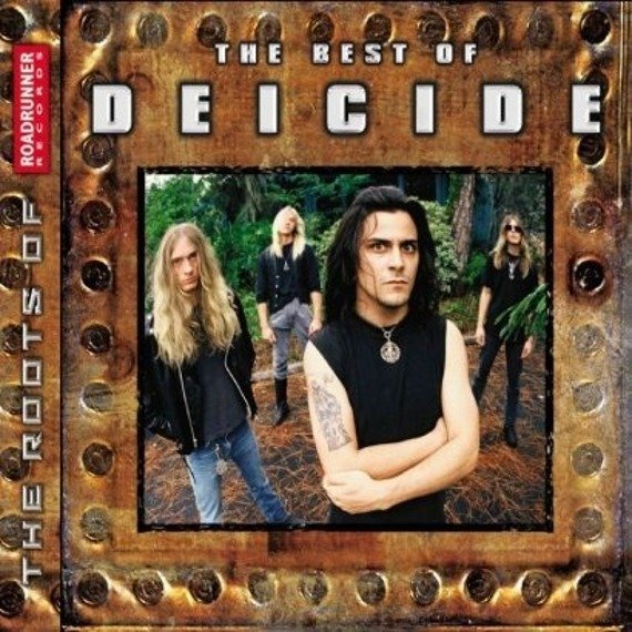 DEICIDE: THE BEST OF (CD)