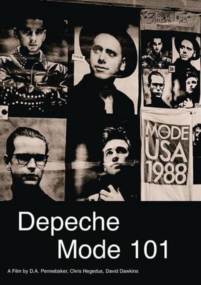 DEPECHE MODE: 101 LIVE (2DVD)