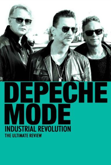 DEPECHE MODE: INDUSTRIAL REVOLUTION (DVD)