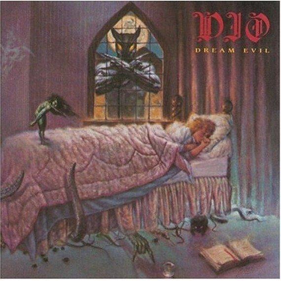 DIO: DREAM EVIL (CD)