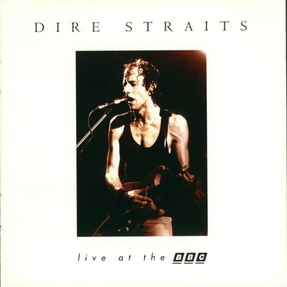 DIRE STRAITS: LIVE AT THE BBC (CD)