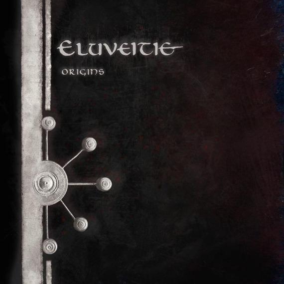 ELUVEITIE: ORIGINS (CD)