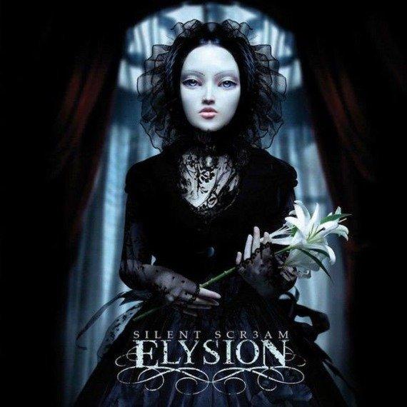 ELYSION: SILENT SCREAM (CD)