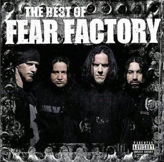 FEAR FACTORY: THE BEST OF (CD)