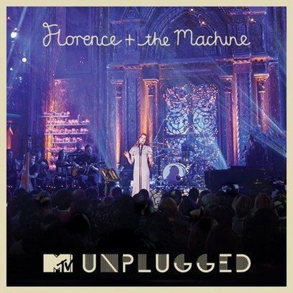 FLORENCE & THE MACHINE: MTV UNPLUGGED (CD+DVD)