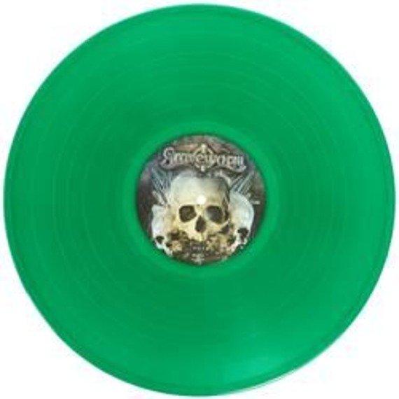 GRAVEWORM: FRAGMENTS OF DEATH (LP VINYL)