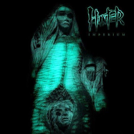 HUNTER: IMPERIUM (CD)