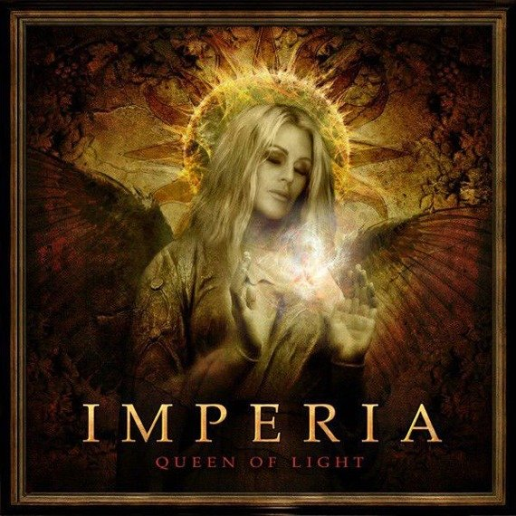 IMPERIA: QUEEN OF LIGHT (CD)