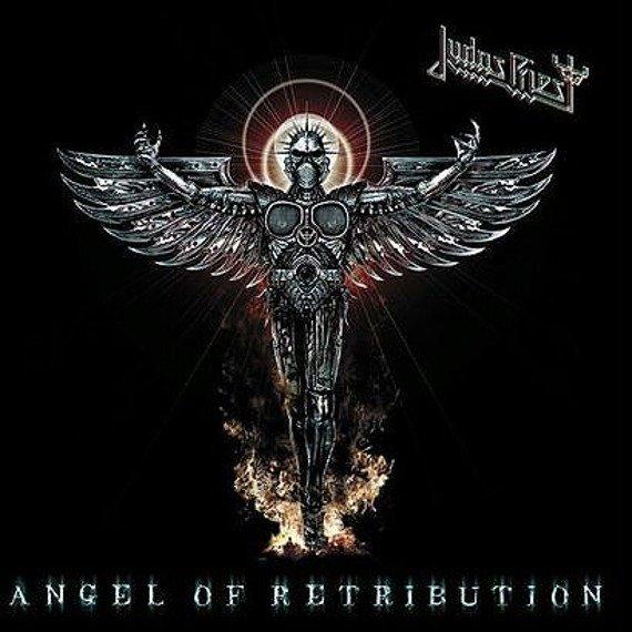 JUDAS PRIEST : ANGEL OF RETRIBUTION (CD)