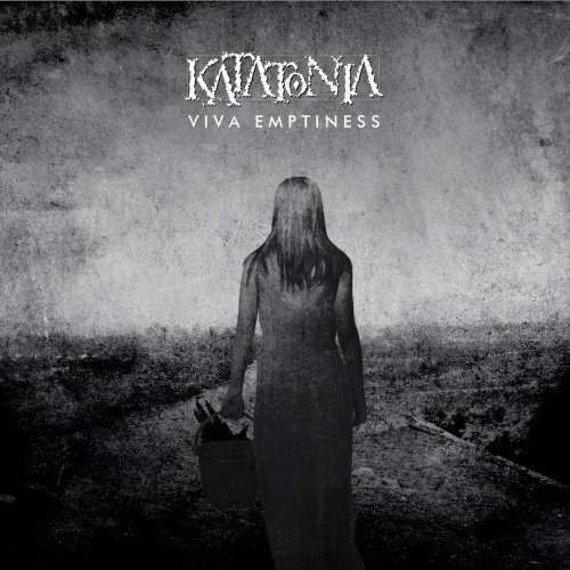 KATATONIA: VIVA EMPTINESS (CD) 10TH ANNIVERSARY EDITION